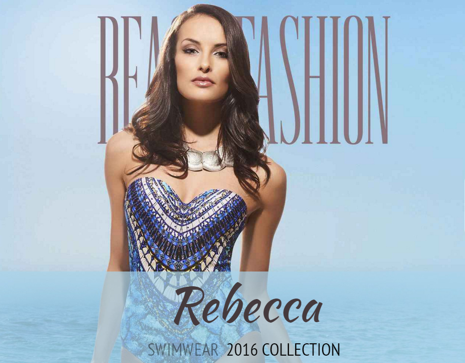 Rebecca Swimwear 2016 collection