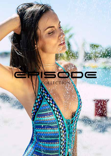 Rebecca Swimwear Episode Collection