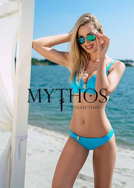 Rebecca Swimwear Mythos Collection